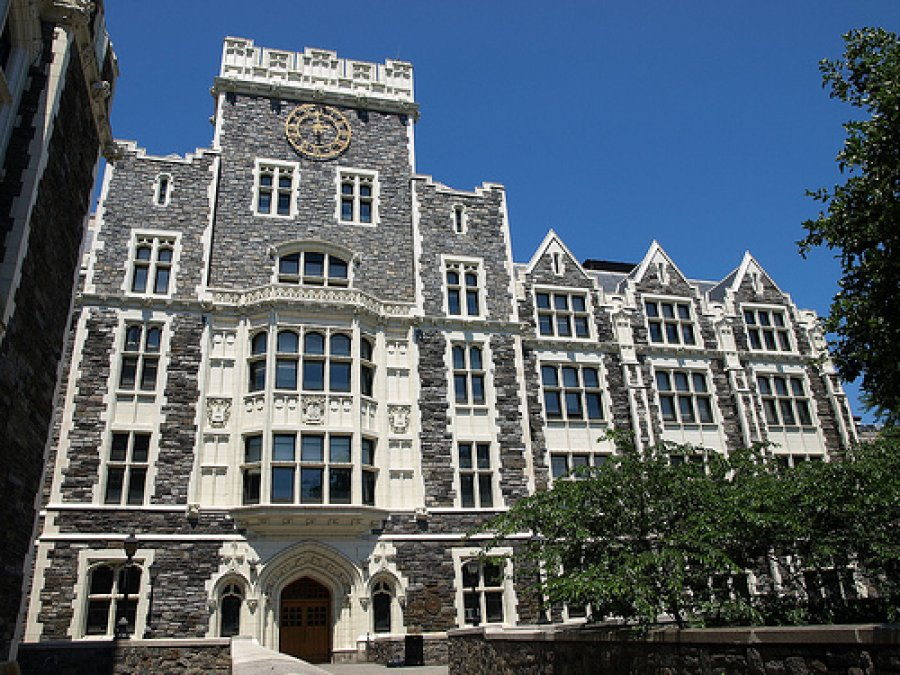 Princeton Public Relations