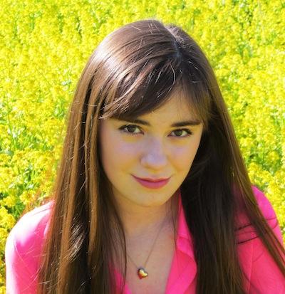 Kristina Lachaga Photos