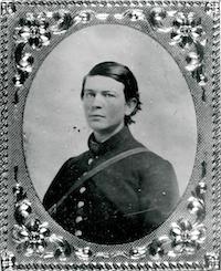 Edmund D Halsey