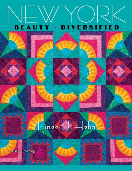 New York Beauty Diversified by Linda Hahn