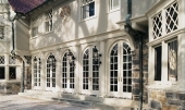 Architectural Door Hinges & Hardware