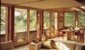 Frenchwood® Gliding Patio Doors