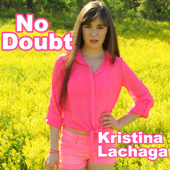 Kristina Lachaga No Doubt iTunes