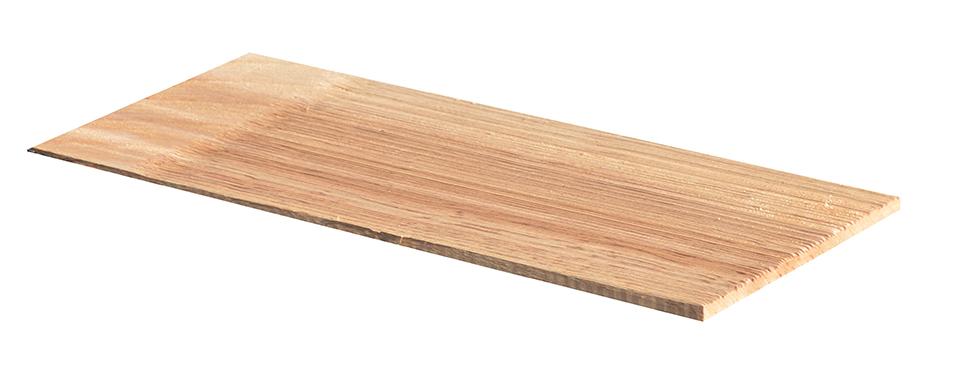 machine grooved cedar shingles