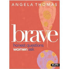 Angela Thomas book