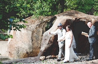 Lehigh Valley Zoo Wedding Location