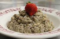 Apple Pie Bulgur Wheat