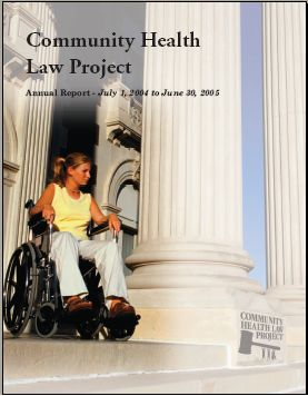 Community Health Law Project