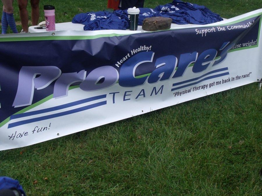 ProCare's Team