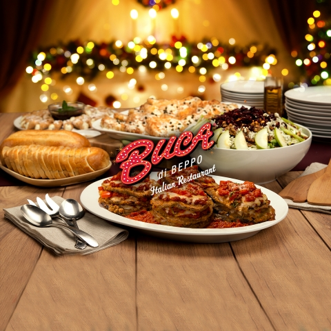Lehigh Valley Elite Network Buca Di Beppo Italian Restaurant