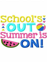 School is out...Summer upon us. | A.B.E. Remodeling, INC.