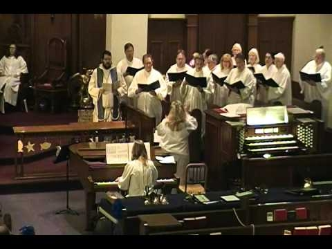 Lord, Here am I | St  Peter's Evangelical Lutheran Church