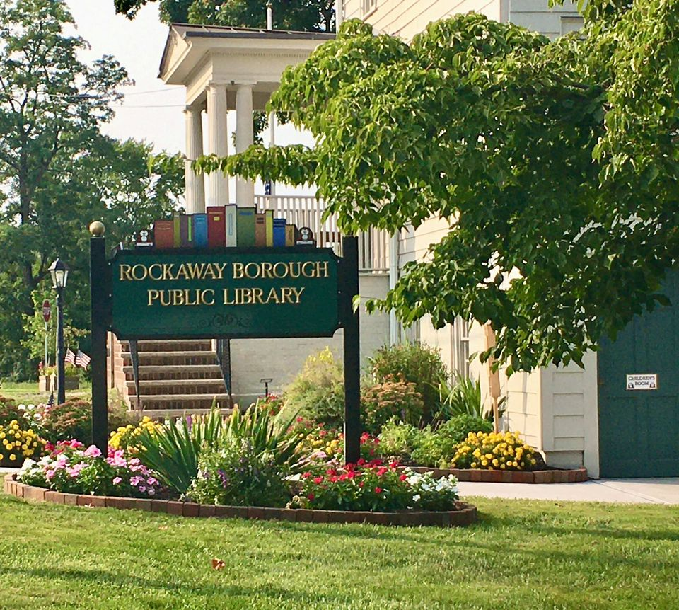 Welcome To Rockaway Borough Public Library Online Rockaway Borough Public Library Randolph township free public library (randolf, nj). rblibrary org