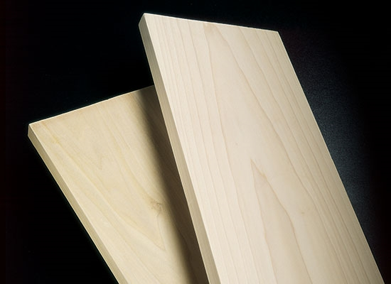 New Shipment Weaber Oak and Poplar | Fox Lumber