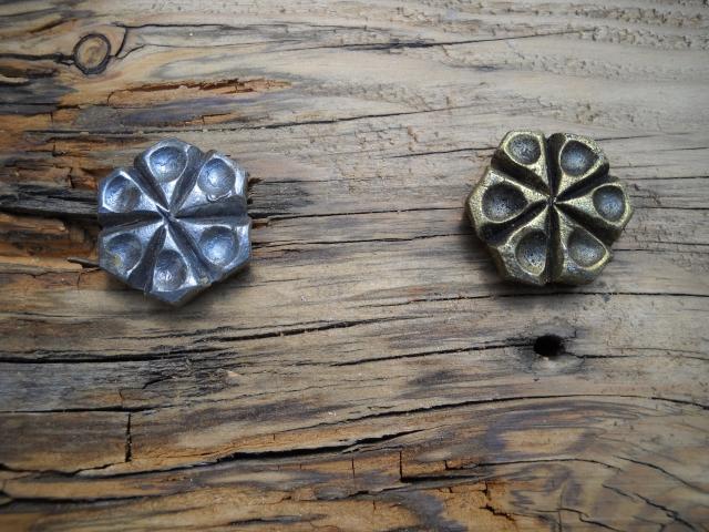 Decorative Bolts