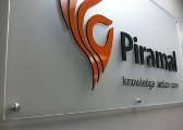 Lobby Signs, Logo Signs, Corporate Signage, Valley Wide Signs
